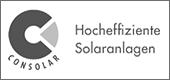 Partner von Ruoff Energietechnik: Consolar